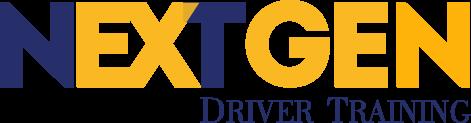 NextGen Driver Training Logo