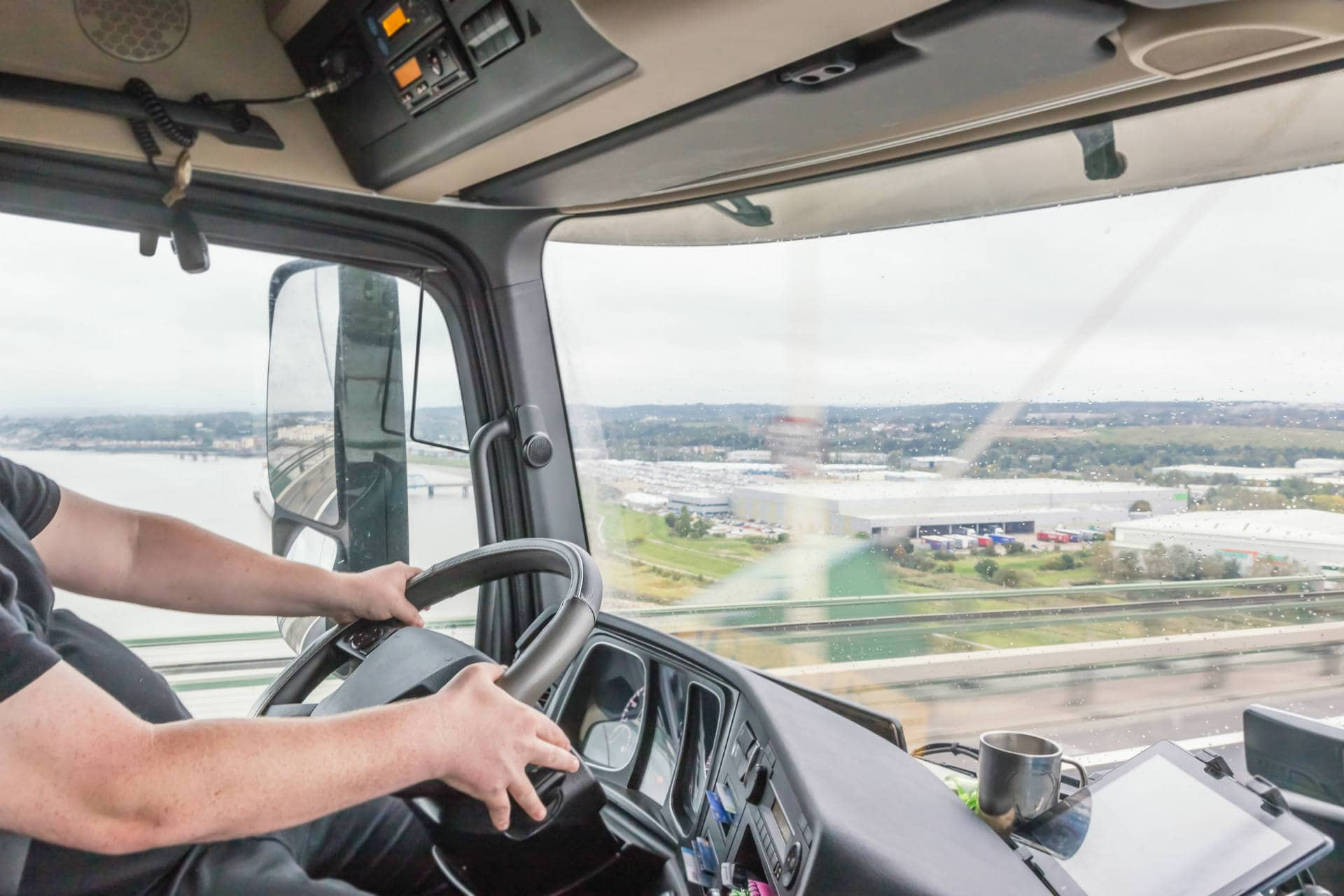 Improving Trucking Performance & Scores For Post-CDL Training